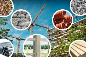 Natural Construction Materials
