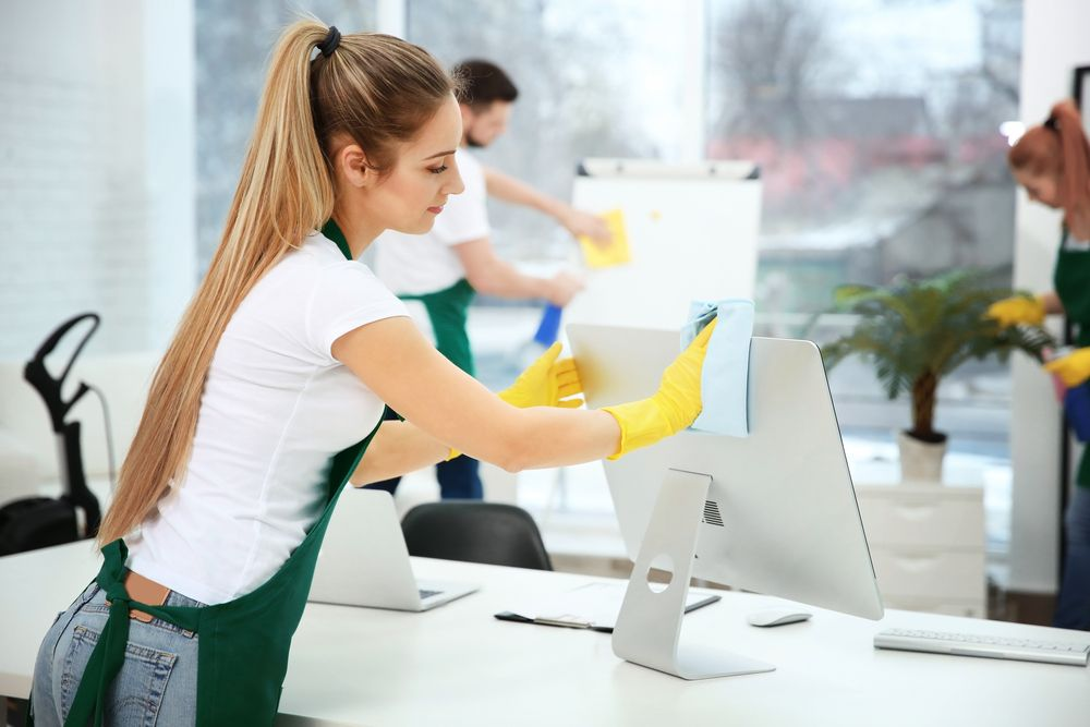 Choosing a Right Maid Services For House Cleaning