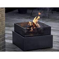 bålfad Heater Review