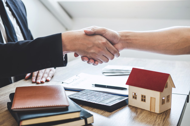 How To Choose The Best Real Estate Broker