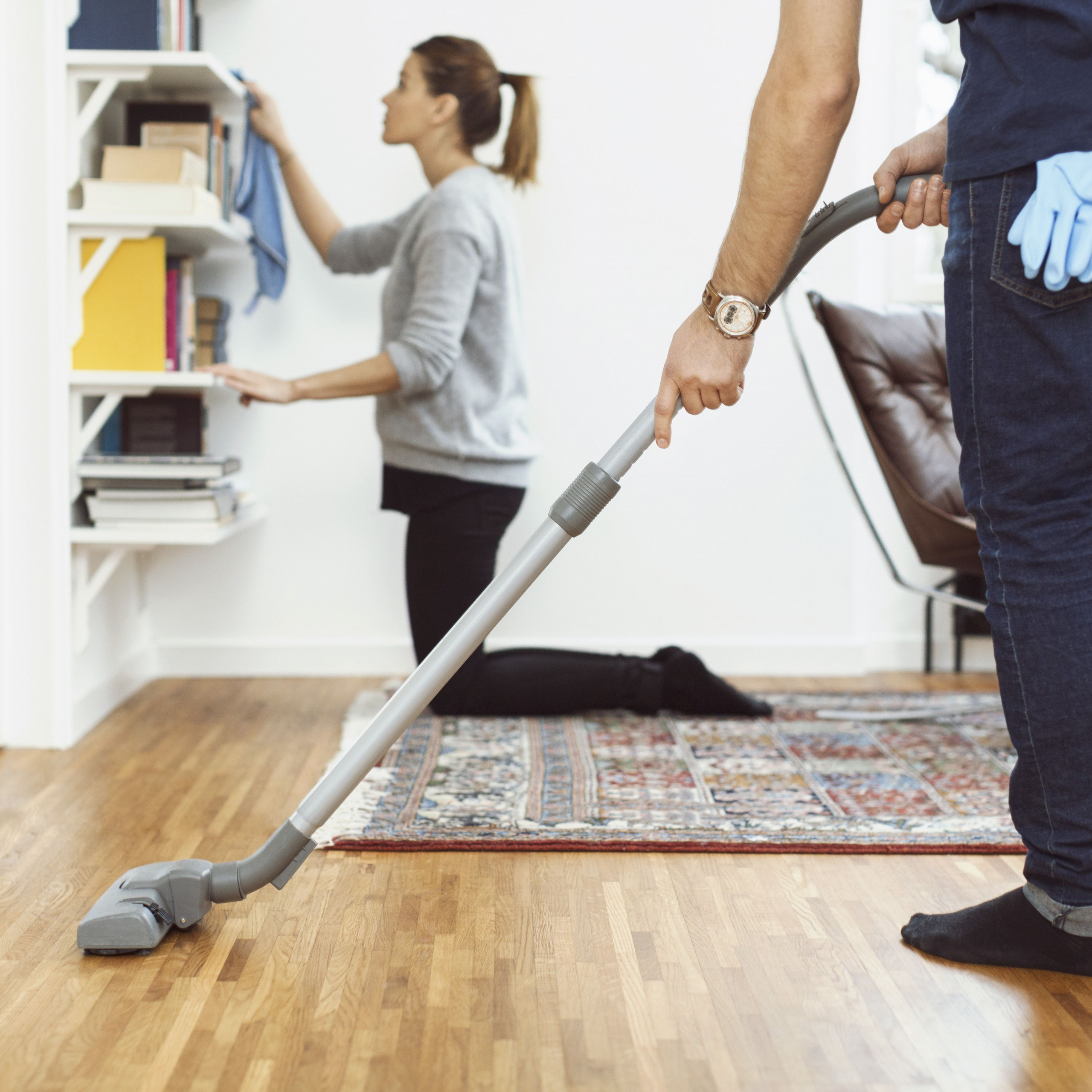 Tips to Find the Best House Cleaning Services