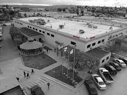 Tacna Shelters Provides Needed Jobs In Mexico City