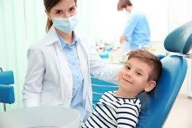 Dentists for Children: How To Find The Right Dentist For Your Youngest Patient