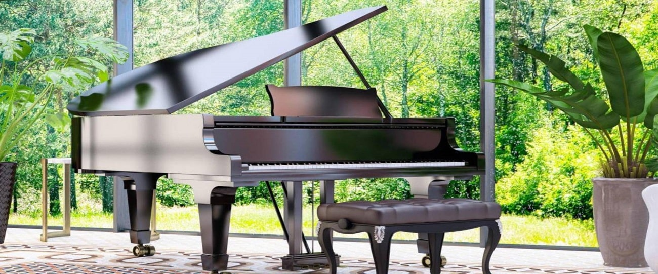How To Choosing The Best Piano Movers