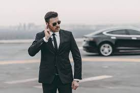 How to Identify a Good Close Protection Employee