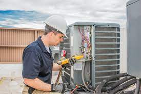 HVAC Company – What to Look for When Hiring Contractors