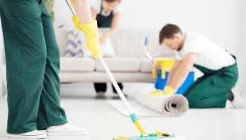 Tips to Choose the Best Carpet Cleaning Service Providers