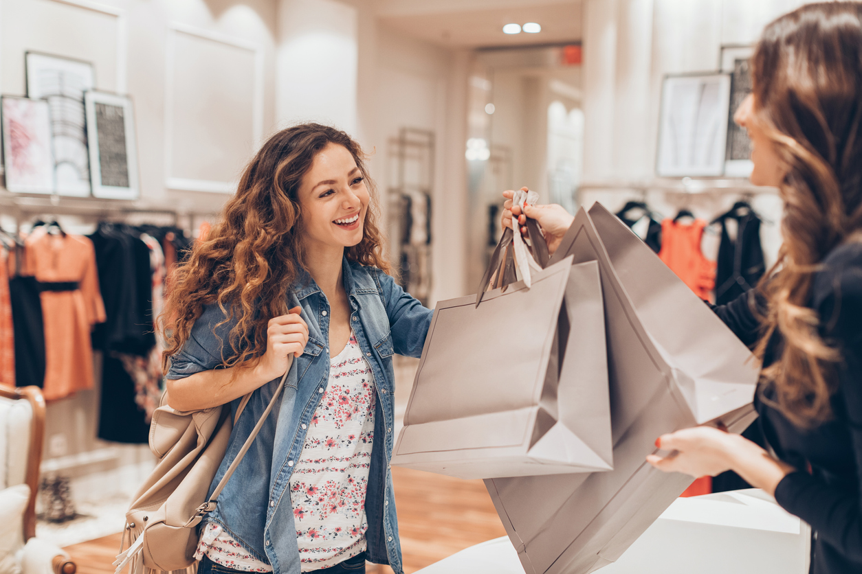 Best Ideas For Shopping Mall Digital Signage