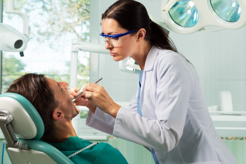 What Important Quality Characteristics Should a Dentist Have?